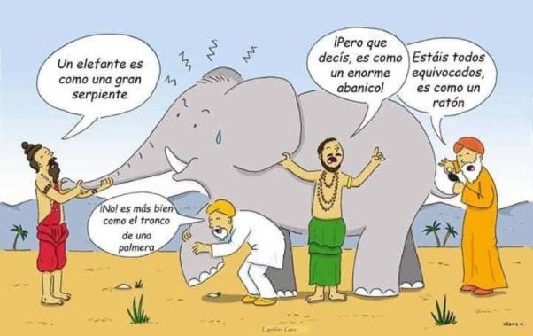 Chiste elefante